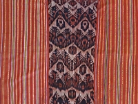 ikat West Timor type 2