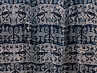 ikat West Timor type 6